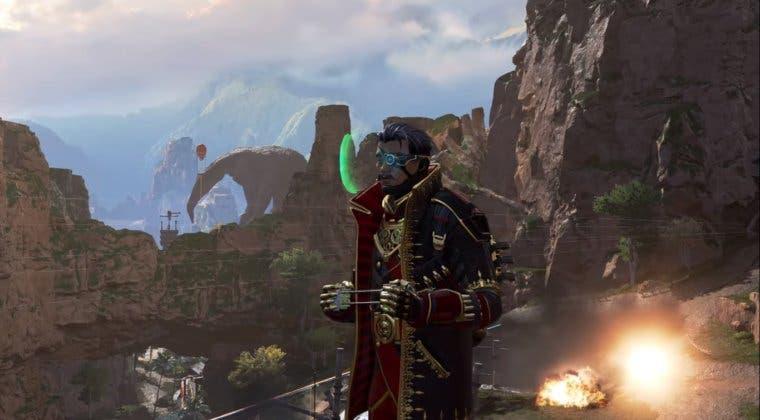 Imagen de Jugador de Apex Legends pide este importante y útil cambio para la temporada 9