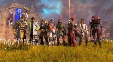 Imagen de Apex Legends: una encuesta masiva revela los personajes más y menos escogidos en la temporada 8
