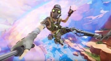 Imagen de Apex Legends: el útil truco que debes hacer en Olympus con Octane que sorprenderá a los rivales