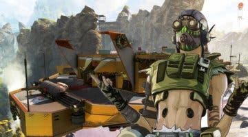 Imagen de Apex Legends: descubren una sorprendente forma de llegar a Mirage Voyage sin usar un globo