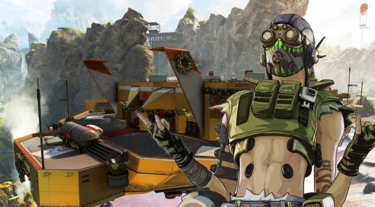 Imagen de Apex Legends alcanza su récord de jugadores simultáneos en Steam