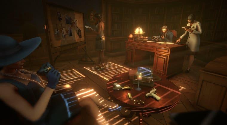 Imagen de Así es el espectacular primer gameplay de Arkham Horror: Mother's Embrace