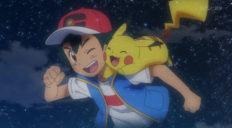 Imagen de El anime de Pokémon cumple 24 años: Recordamos sus mejores momentos