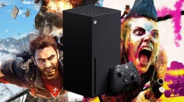 Imagen de ¿RAGE 3 en camino? Avalanche Studios apunta a ser la responsable del AAA de mundo abierto para Xbox