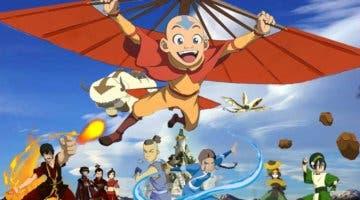 Imagen de Nace Avatar Studios, una productora centrada en crear spin-offs de Avatar: la Leyenda de Aang