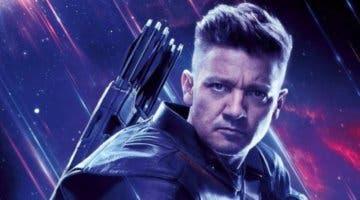 Imagen de La sinopsis de Hawkeye (Ojo de Halcón) revela un detalle muy importante para el futuro de los Vengadores