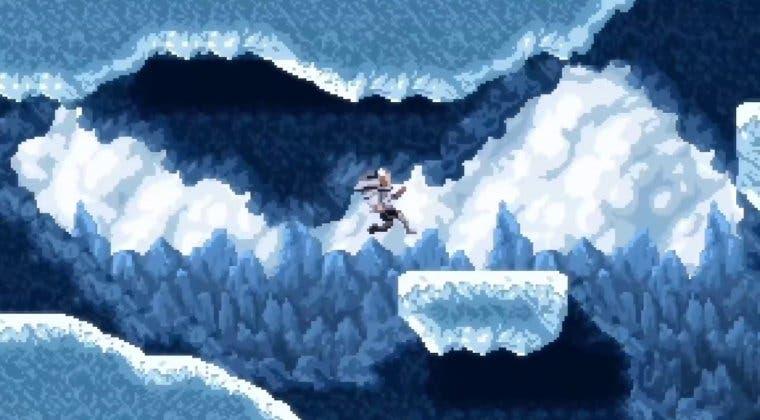 Imagen de Axiom Verge 2 pone fecha aproximada a su lanzamiento y llegará a PC a través de Epic Games Store