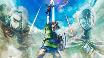 Imagen de The Legend of Zelda: Skyward Sword HD ya es el juego más vendido en Amazon España