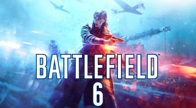 Imagen de Filtradas las posibles primeras imágenes de Battlefield 6; así sería uno de sus mapas