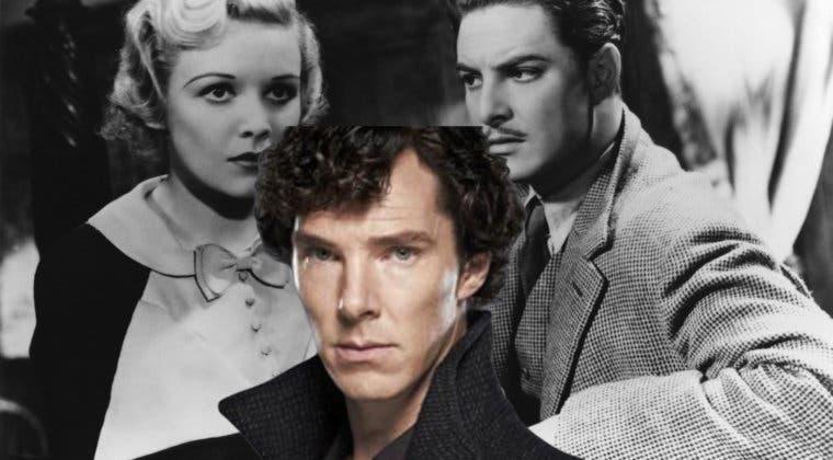 Imagen de Benedict Cumberbatch protagonizará la miniserie de Los 39 escalones