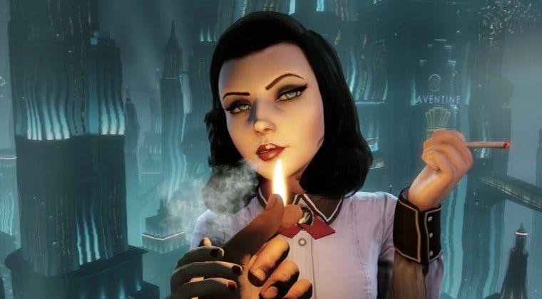 """Imagen de ¿BioShock 4? Take-Two promete anuncios """"en los próximos meses"""""""