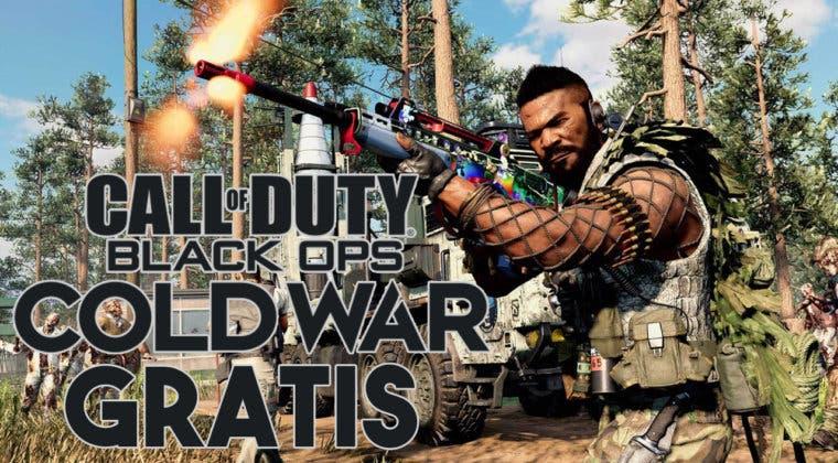 Imagen de Black Ops Cold War: juega gratis durante una semana al nuevo modo Outbreak, multijugador y más