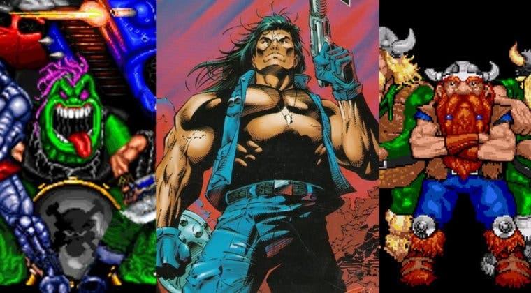 Imagen de Anunciado Blizzard Arcade Collection, un recopilatorio de videojuegos clásicos de la compañía