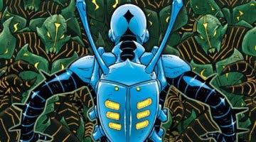 Imagen de Xolo Maridueña (Cobra Kai) está negociando para convertirse en el superhéroe Blue Beetle de DC