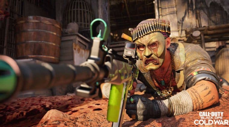 Imagen de Temporada 2 de Warzone y Black Ops Cold War: todas las armas, operadores y más del pase de batalla