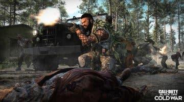 Imagen de Black Ops Cold War: tráiler y todos los detalles de Outbreak, el modo de Zombies de la temporada 2