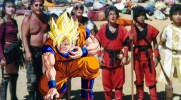 Imagen de La película de Dragon Ball que nunca debió salir en España y pronto volverá a la venta