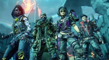 Imagen de Epic Games Store desvela la ingente suma que invirtió en la exclusividad de Borderlands 3