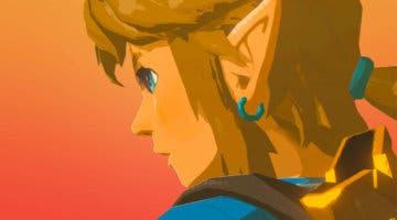 Imagen de Un nuevo rumor refuerza la cercanía del lanzamiento de Zelda: Breath of the Wild 2