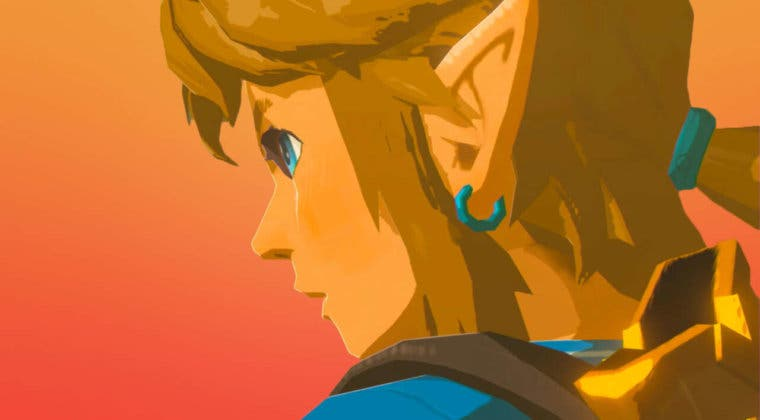 Imagen de Nintendo se pronuncia sobre el desarrollo de The Legend of Zelda: Breath of the Wild 2