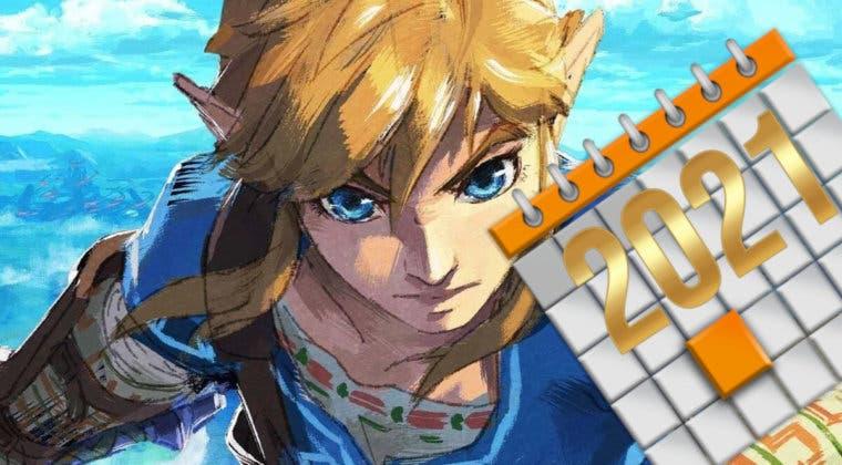Imagen de The Legend of Zelda: Breath of the Wild 2: Surgen las dudas sobre la fecha de lanzamiento, ¿2021 o 2022?