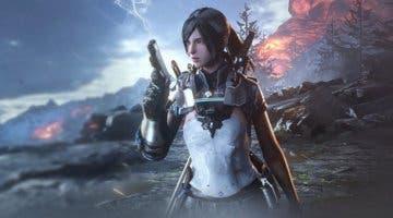 Imagen de Bright Memory: Infinite presenta a su villano de la mano de un nuevo gameplay