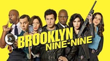 Imagen de Brooklyn Nine-Nine terminará en la temporada 8