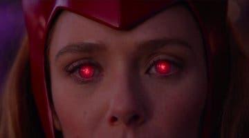 Imagen de Bruja Escarlata y Visión: ¿Por qué Agatha llama Bruja Escarlata a Wanda?