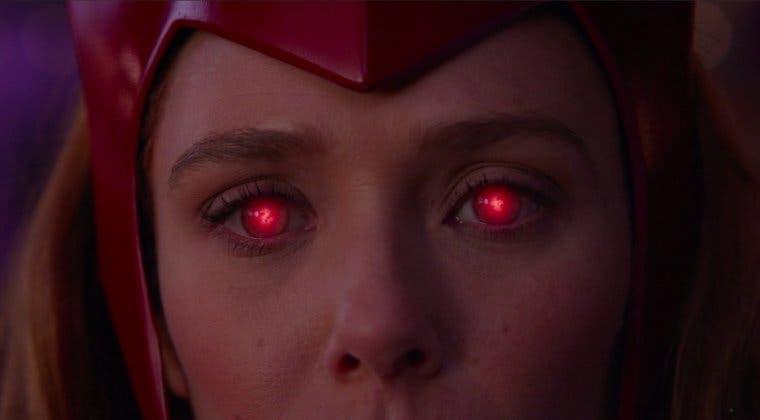 Imagen de Crítica de Bruja Escarlata y Visión 1x06: Intensidad noventera en la noche de Halloween
