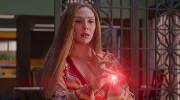 Imagen de Alucina con este cosplay de Bruja Escarlata, ¡es impresionante!