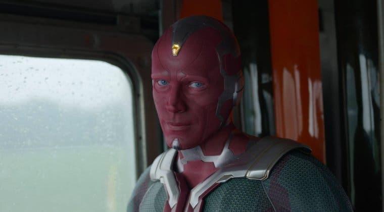 Imagen de Paul Bettany trae malas noticias sobre el esperado cameo sorpresa de Bruja Escarlata y Visión