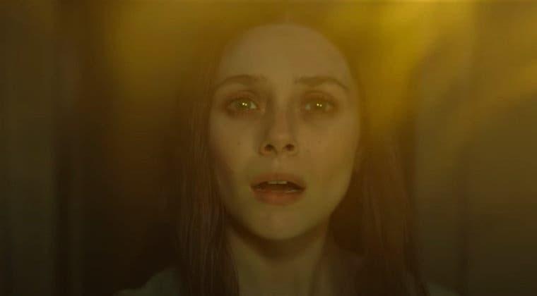 Imagen de Crítica de Bruja Escarlata y Visión 1x08: El episodio que Wanda merecía