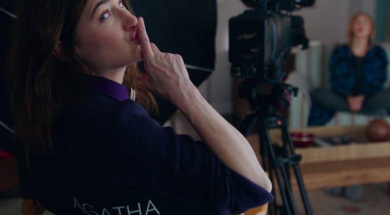 Imagen de Agatha All Along, la canción de Agnes en Bruja Escarlata y Visión, arrasa en ventas