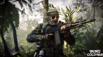Imagen de Notas del parche del 27 de febrero de Call of Duty: Black Ops Cold War y los cambios que llegan al juego