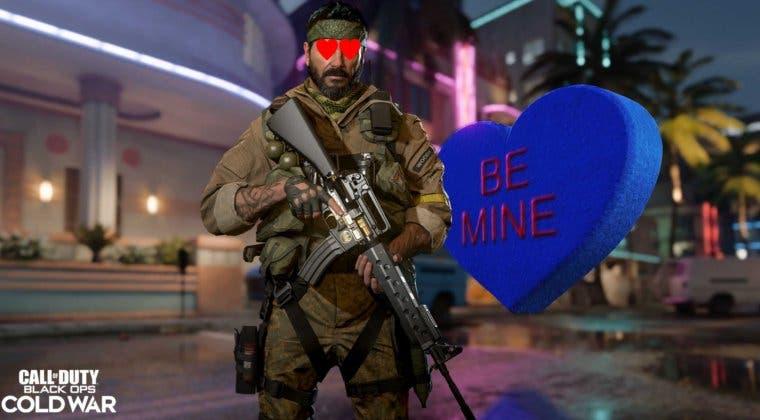 Imagen de Call of Duty: Black Ops Cold War confirma un peculiar modo de juego que llegará esta semana