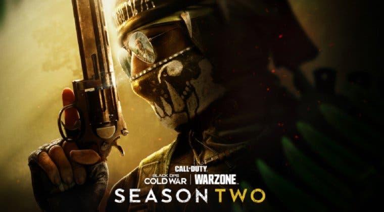 Imagen de Black Ops Cold War temporada 2: las novedades destacadas e importantes del parche