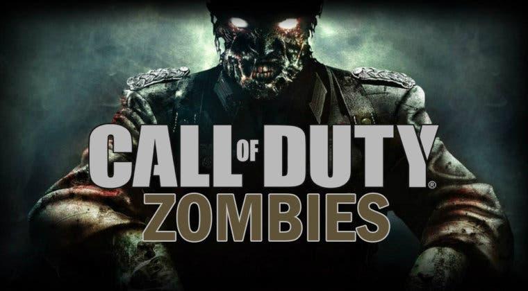 Imagen de Un nuevo Call of Duty de zombies independiente estaría en desarrollo, según insider