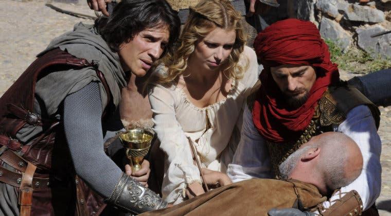 Imagen de Las cinco peores películas españolas de la última década