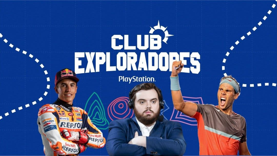 PlayStation y Juegaterapia crean el Club de Exploradores PlayStation para  ayudar a los niños con cáncer