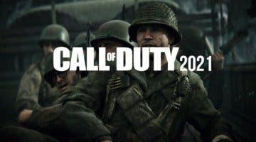 Imagen de Call of Duty 2021, el rumoreado Guerrilla Warfare, regresaría a la Segunda Guerra Mundial