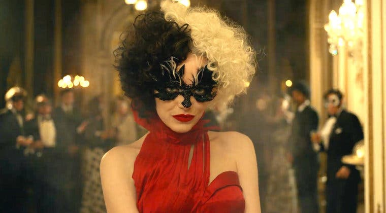 Imagen de Emma Stone brilla en el nuevo tráiler de Cruella, ¿el próximo éxito de Disney?