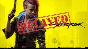 Imagen de La polémica de Cyberpunk 2077 ha ayudado a los retrasos en los videojuegos