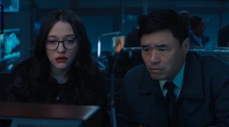 Imagen de Darcy y Jimmy Woo, el dúo dinámico de Bruja Escarlata y Visión, podría llegar a tener su propio spinoff