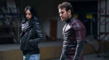 Imagen de Daredevil y Jessica Jones volverían