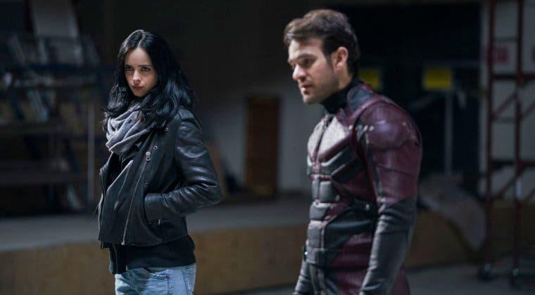 """Imagen de Daredevil y Jessica Jones volverían """"algún día"""" según Kevin Feige"""