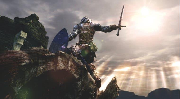 Imagen de Dark Souls: Nightfall, la 'secuela creada por modders', luce sus primeros minutos de gameplay