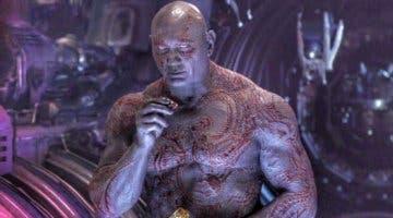 Imagen de El curioso motivo por el que Dave Bautista fue rechazado para ser un zombie en The Walking Dead