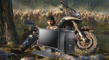 Imagen de Days Gone llega a PC esta primavera; más juegos de PlayStation le seguirán