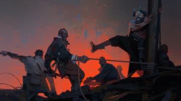 Imagen de ¿Qué es Deathloop? Sus responsables lo aclaran en un nuevo gameplay tráiler