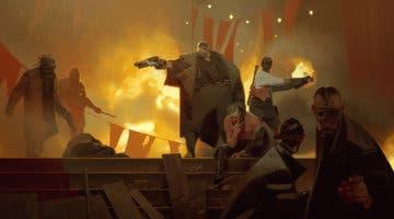 Imagen de Deathloop luce su jugabilidad en un breve e intenso tráiler